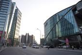 中关村科技园建筑群