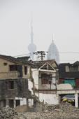 上海拆迁房