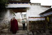 西藏哲蚌寺