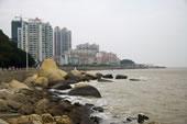 珠海市九洲港码头