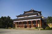 广州孙中山纪念堂