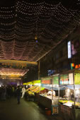 新疆 乌鲁木齐 五一星光夜市