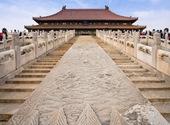 北京故宫太和殿