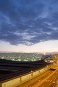 首都机场三号航站楼