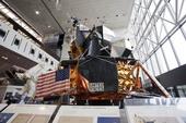 华盛顿国家航空航天博物馆