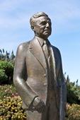 约瑟夫·斯特劳斯雕像
