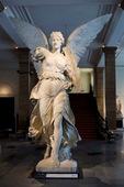 德国柏林雕像