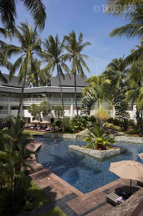 泰国普吉岛悦椿庄酒店|优图佳视